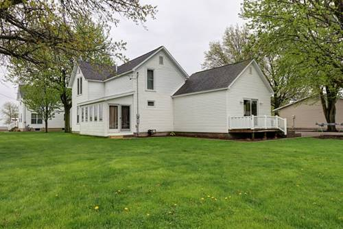 214 E Willard, Gifford, IL 61847