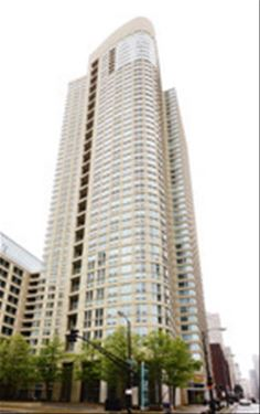 345 N La Salle Unit 2904, Chicago, IL 60654 River North