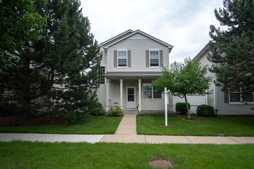 178 Mountain Laurel, Romeoville, IL 60446