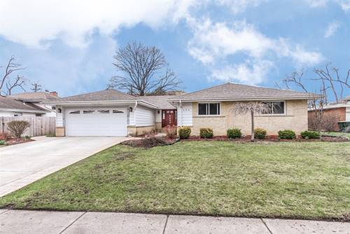 406 N Willow Wood, Palatine, IL 60074