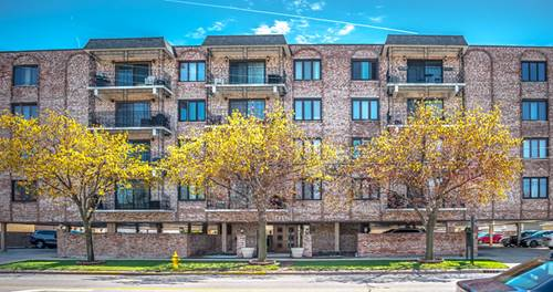 7525 W Lawrence Unit 211, Harwood Heights, IL 60706
