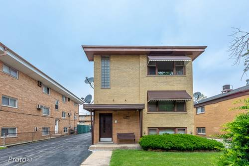 4744 Washington, Hillside, IL 60162