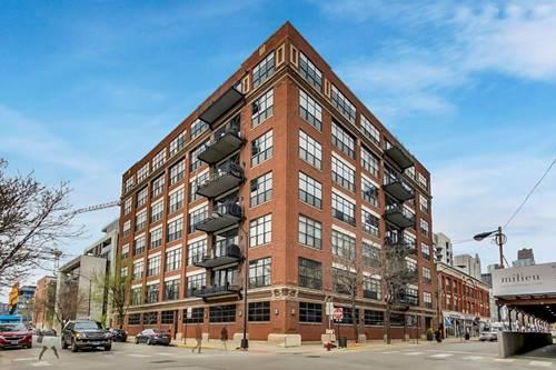 850 W Adams Unit 6F, Chicago, IL 60607 West Loop