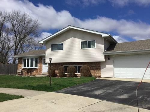 15512 Lorel, Oak Forest, IL 60452