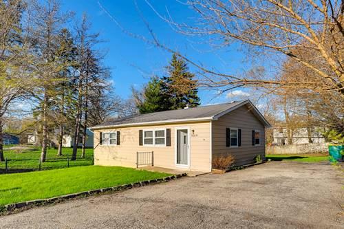 36855 N Elizabeth, Lake Villa, IL 60046