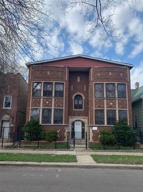 1036 W 88th, Chicago, IL 60620 Gresham