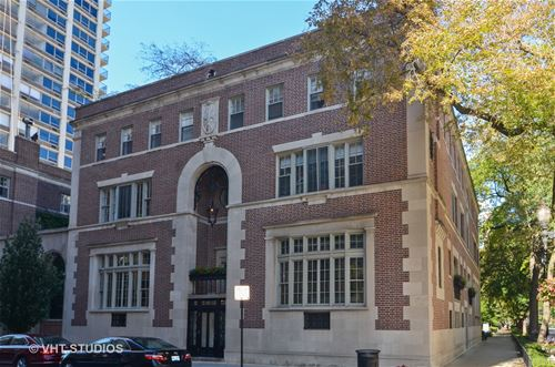 40 W Schiller Unit 1B, Chicago, IL 60610 Gold Coast