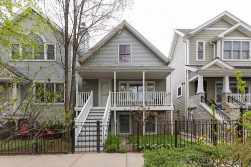 1534 W Nelson, Chicago, IL 60657