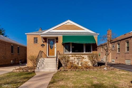 11306 S Central Park, Chicago, IL 60655 Mount Greenwood Heights