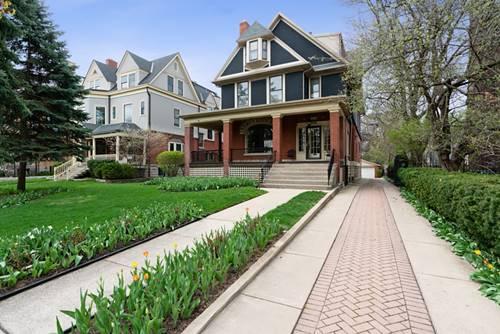 5016 S Greenwood, Chicago, IL 60615 Kenwood