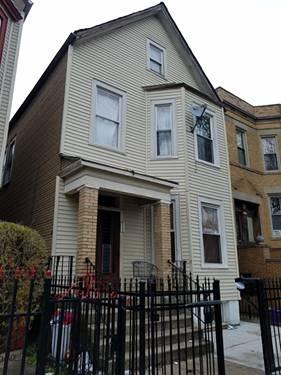 4118 W 25th, Chicago, IL 60623 Little Village