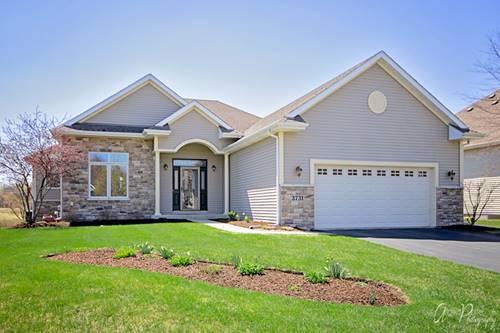 3731 Creekside, Winthrop Harbor, IL 60096