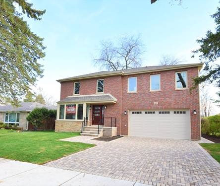 4229 Greenwood, Skokie, IL 60076