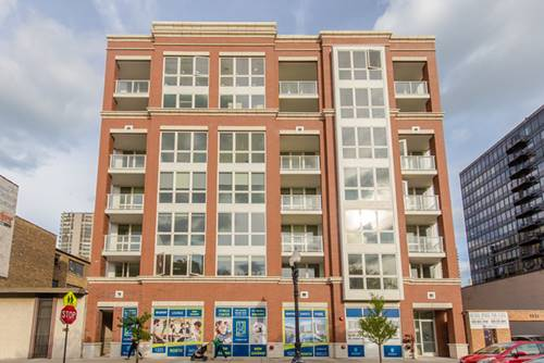 1325 N Wells Unit 709, Chicago, IL 60610 Old Town