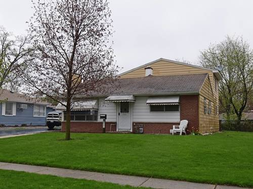 3608 Bluebird, Rolling Meadows, IL 60008