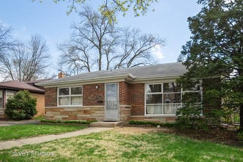 907 N Princeton, Arlington Heights, IL 60004