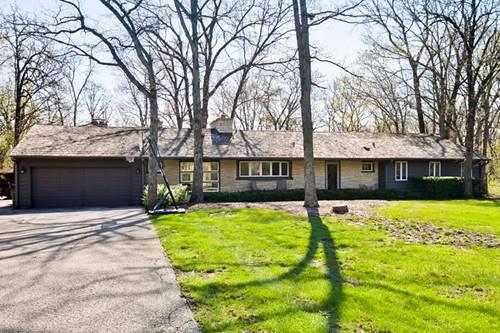 940 Oak Spring, Libertyville, IL 60048