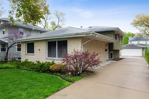 4721 Main, Downers Grove, IL 60515