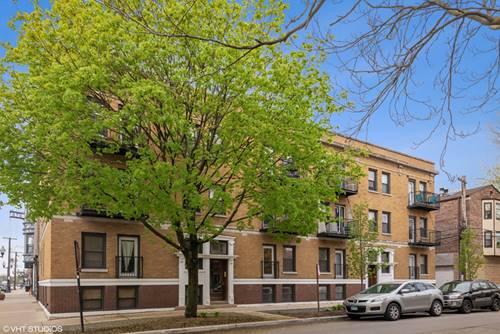 1958 W Byron Unit 2, Chicago, IL 60613 Northcenter
