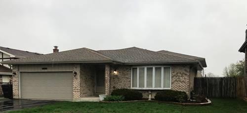 17907 65th, Tinley Park, IL 60477