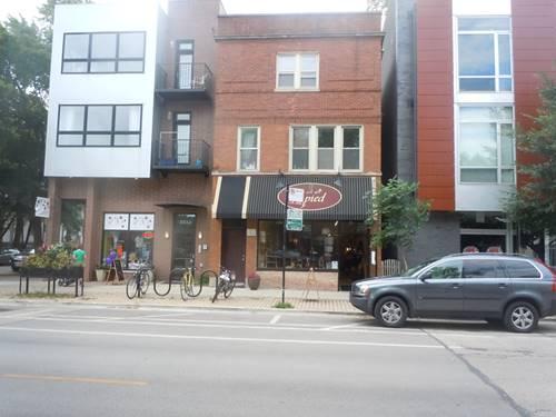 2037 W Roscoe Unit 2, Chicago, IL 60618 Roscoe Village