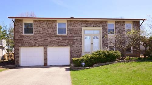 3649 N Alder, Hoffman Estates, IL 60192