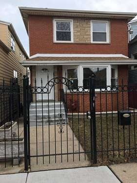 10321 S Avenue H, Chicago, IL 60617 East Side