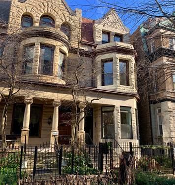 1439 N Dearborn Unit 1, Chicago, IL 60610 Gold Coast