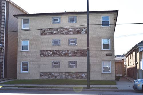 7019 W Irving Park Unit 8, Chicago, IL 60634 Dunning