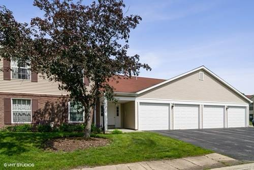 341 Newport Unit C2, Bartlett, IL 60103