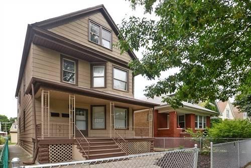 4131 N Monticello Unit 1, Chicago, IL 60618 Irving Park