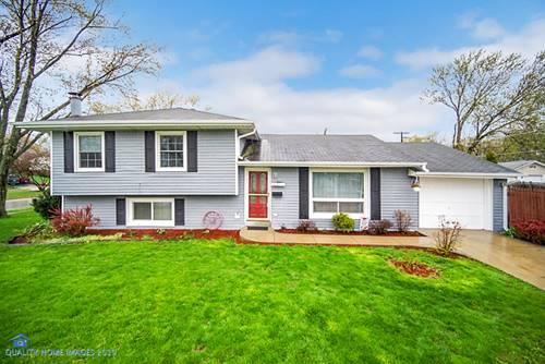 1408 Jill, Glendale Heights, IL 60139