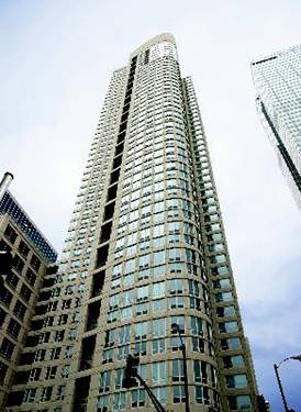 345 N La Salle Unit 3406, Chicago, IL 60654 River North