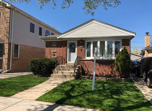 7746 W Clarence, Chicago, IL 60631 Norwood Park
