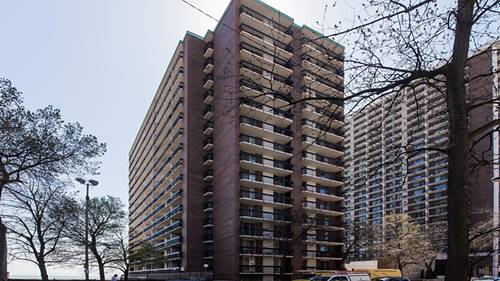 5901 N Sheridan Unit 11C, Chicago, IL 60660 Edgewater