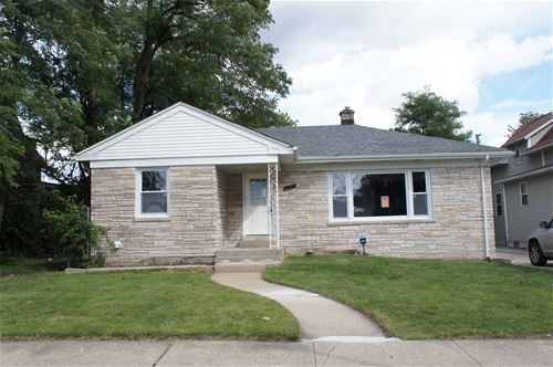 807 S 4th, Maywood, IL 60153