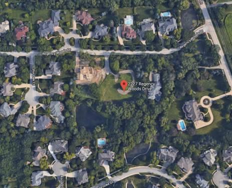 2227 Regency Woods, Lisle, IL 60532