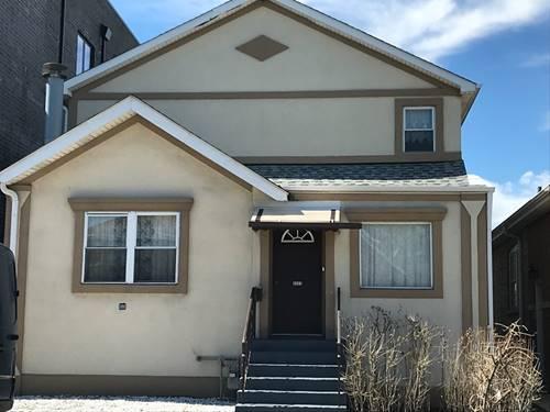 3322 N Narragansett, Chicago, IL 60634 Schorsch Village