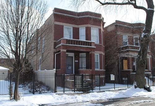 5727 S Morgan, Chicago, IL 60621