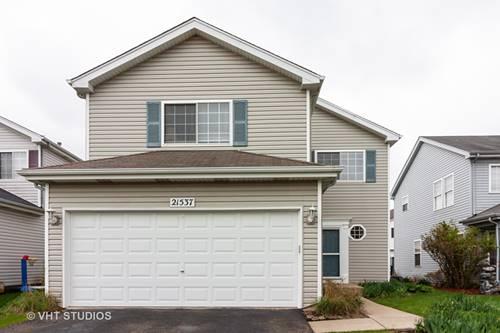 21537 Cormorant, Crest Hill, IL 60403