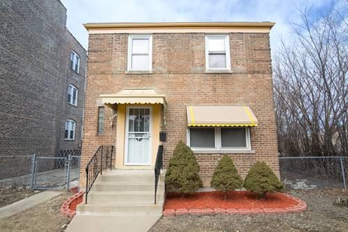 628 E 103rd, Chicago, IL 60628 Rosemoor