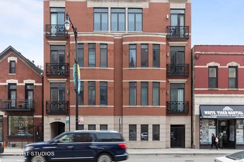 1359 W Fullerton Unit AVE2E, Chicago, IL 60614 Lincoln Park
