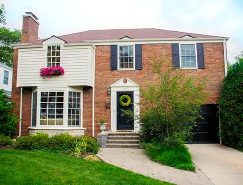 129 The, Hinsdale, IL 60521