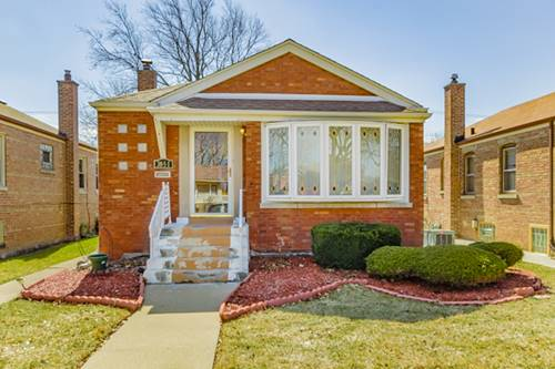 3851 W 82nd, Chicago, IL 60652 Ashburn