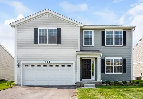 840 Sterling Heights, Antioch, IL 60002