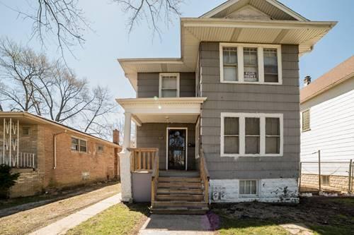 237 W 114th, Chicago, IL 60628 Roseland