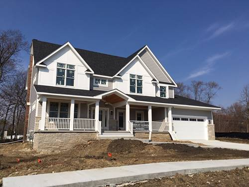 LOT 7 Margo, Downers Grove, IL 60516