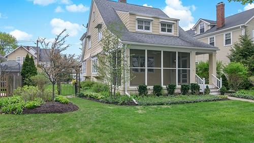 616 S Garfield, Hinsdale, IL 60521