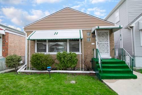 4541 S La Crosse, Chicago, IL 60638 LeClaire Courts