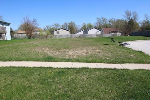 610 Sullivan, University Park, IL 60484